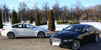 тест-драйвы, тест-драйв, тест-драйв Infiniti Q50 против Jaguar XE, Jaguar XE, Infiniti Q50
