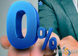 автокредиты, нулевые автокредиты, автокредиты по нулевым ставкам, 0% кредит, кредит под 0 процентов