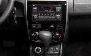 тест-драйв Nissan Terrano, Nissan Terrano, ездим на Ниссан Террано, эксплуатация Ниссан Террано, тест Nissan Terrano, тестим Nissan Terrano