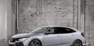 Honda Civic, Honda Civic 2017, обновленный Honda Civic, новинка Honda Civic, Honda Civic Hatchback, Honda Civic расход топлива