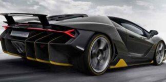 Lamborghini Vitola, производство Lamborghini Vitola, дата выхода Lamborghini Vitola, новинки от Lamborghini