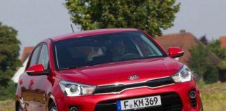 Kia Rio, Kia Rio нового поколения, Kia Rio характеристики, что изменилось в Kia Rio, стоимость нового Kia Rio, Kia Rio 2017, отличие нового поколения Kia Rio от предыдущего
