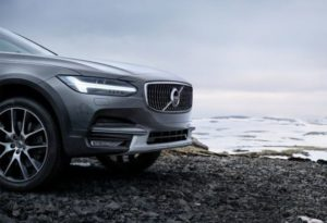 Volvo V90 Cross Country, тест-драйв Volvo V90 Cross Country, самый красивый в мире универсал, Volvo V90 Cross Country тест-драйв, характеристики Volvo V90 Cross Country, Volvo V90 Cross Country салон