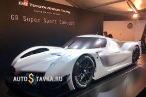 Toyota Supra, Тойота Супра, Тетсуя Тада, новая Супра, Toyota Supra новое поколение