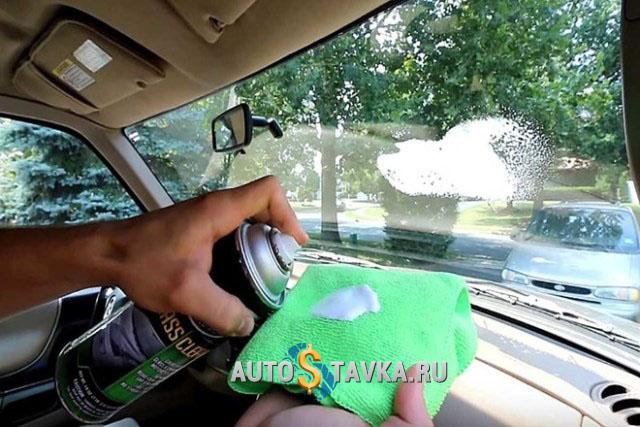 потеют стекла, как избавить от запотевания стекол, потеют стекла в авто, почему потеют стекла, советы по распотеванию, запотевание стекол автомобиля