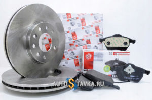 тормозные диски, выбрать тормозные диски, купить тормозные диски, когда пора менять тормозные диски, как отличить подделку от оригинала, Масума, Блу Принт